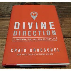 Other - Divine Direction Craig Groeschel